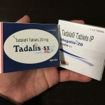 タダリスSXとメガリス比較